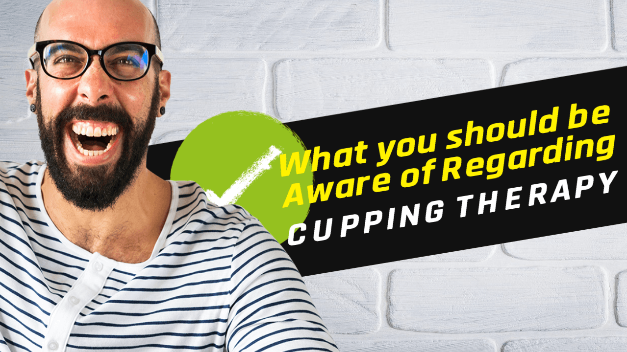 tips of cupping therapy