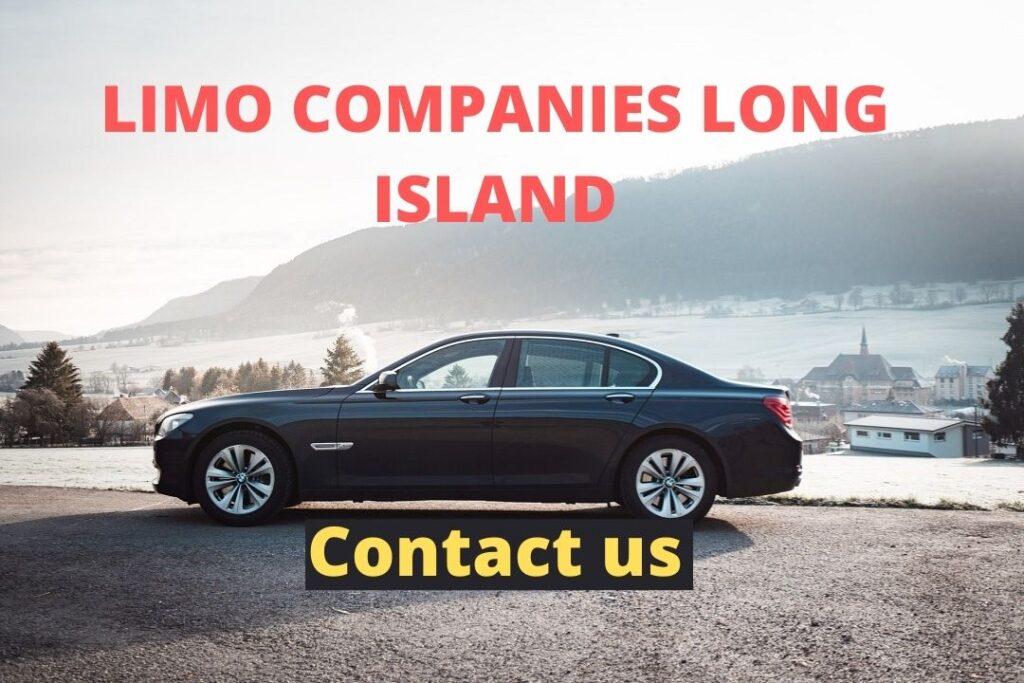 Limo Companies Long Island